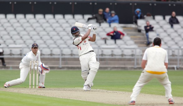 LANCASHIRE COUNTY CRICKET CLUB Emirates Old Trafford Alviro Peterson
