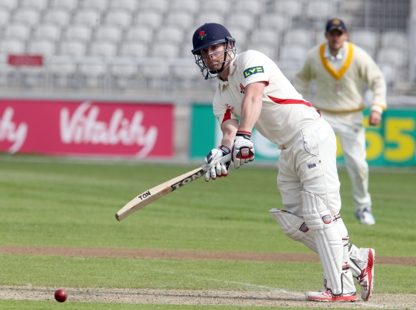 LANCASHIRE COUNTY CRICKET CLUB Emirates Old Trafford Steven Croft