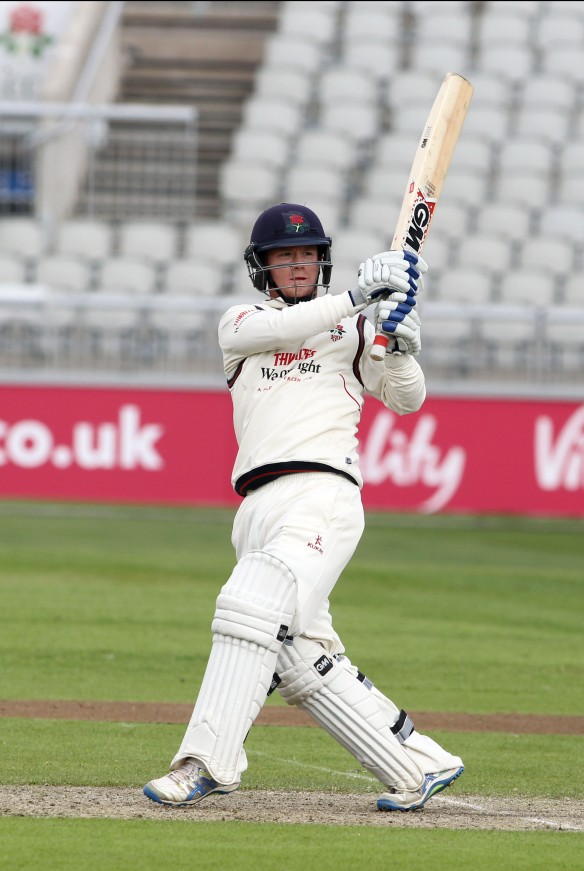 LANCASHIRE COUNTY CRICKET CLUB Emirates Old Trafford Alex Davies