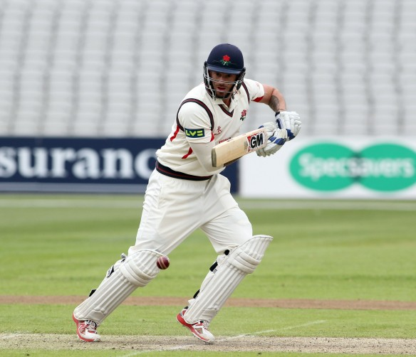 LANCASHIRE COUNTY CRICKET CLUB Emirates Old Trafford Jordan Clark