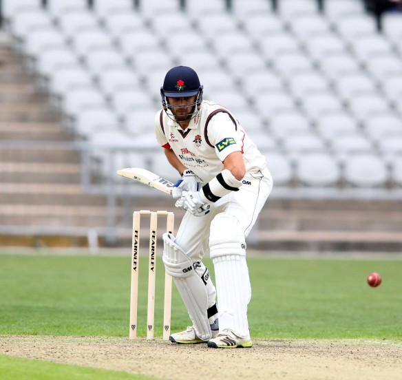 LANCASHIRE COUNTY CRICKET CLUB Emirates Old Trafford Nathan Buck