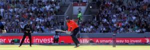 England v New Zealand International t20 LANCASHIRE COUNTY CRICKET CLUB Emirates Old Trafford 23/06/15