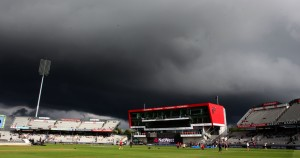 LANCASHIRE COUNTY CRICKET CLUB Emirates Old Trafford Lancashire Lightning v Birmingham Bears Nat West t20 Blast 26/06/15