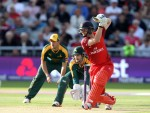 LANCASHIRE COUNTY CRICKET CLUB Emirates Old Trafford Lancashire Lightning v Nottinghamshire Outlaws Nat West t20 Blast 15/07/15 Karl Brown