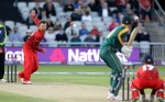 LANCASHIRE COUNTY CRICKET CLUB Emirates Old Trafford Lancashire Lightning v Nottinghamshire Outlaws Nat West t20 Blast 15/07/15 Arron Lilley