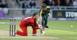 LANCASHIRE COUNTY CRICKET CLUB Emirates Old Trafford Lancashire Lightning v Nottinghamshire Outlaws Nat West t20 Blast 15/07/15 Stephen Parry