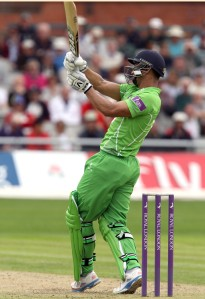 LANCASHIRE COUNTY CRICKET CLUB Emirates Old Trafford Royal London One-Day Cup Lancashire v Warwickshire 02/08/15 Alviro Petersen