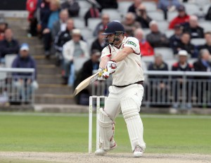 Steven Croft LANCASHIRE COUNTY CRICKET CLUB Emirates Old Trafford LV= County Championship Lancashire v Surrey 17/09/15