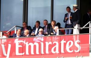ENGLAND v AUSTRALIA Royal London One Day Series LANCASHIRE COUNTY CRICKET CLUB Emirates Old Trafford 13/09/15
