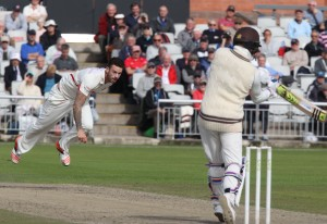 jason Clarke LANCASHIRE COUNTY CRICKET CLUB Emirates Old Trafford LV= County Championship Lancashire v Surrey 15/09/15