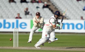 Ashwell Prince LANCASHIRE COUNTY CRICKET CLUB Emirates Old Trafford LV= County Championship Lancashire v Surrey 15/09/15