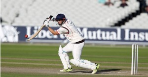 Phil Mustard LANCASHIRE COUNTY CRICKET CLUB Emirates Old Trafford LV= County Championship Lancashire v Surrey 15/09/15