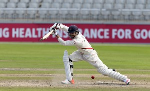 Jimmy Andersoncareer best at Lancs  LANCASHIRE COUNTY CRICKET CLUB Emirates Old Trafford LV= County Championship Lancashire v Surrey 16/09/15