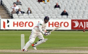 Jimmy Anderson career best at Lancs  LANCASHIRE COUNTY CRICKET CLUB Emirates Old Trafford LV= County Championship Lancashire v Surrey 16/09/15