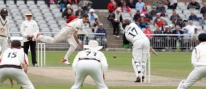 James Anderson  LANCASHIRE COUNTY CRICKET CLUB Emirates Old Trafford LV= County Championship Lancashire v Surrey 16/09/15