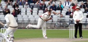 Steven Croft LANCASHIRE COUNTY CRICKET CLUB Emirates Old Trafford LV= County Championship Lancashire v Surrey 16/09/15