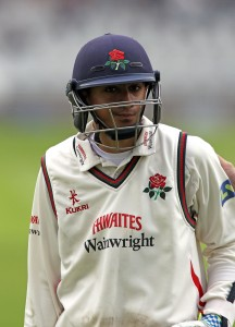 LANCASHIRE COUNTY CRICKET CLUB Emirates Old Trafford LV= County Championship Lancashire v Surrey 17/09/15