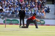 ENG v IND T20I Old Trafford-pdiphoto&film24
