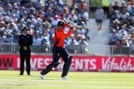 ENG v IND T20I Old Trafford-pdiphoto&film4