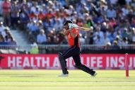 ENG v IND T20I Old Trafford-pdiphoto&film60