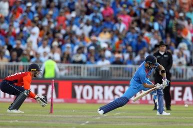 ENG v IND T20I Old Trafford-pdiphoto&film75