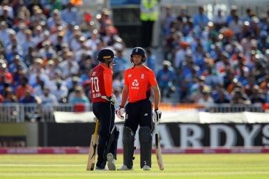 ENG v IND T20I Old Trafford-pdiphoto&film9